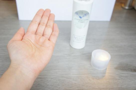 シンデレラタイム 化粧水