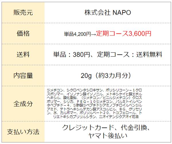 ミムラSSカバー商品詳細