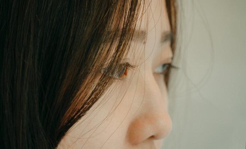 鼻の黒ずみを簡単にとる方法