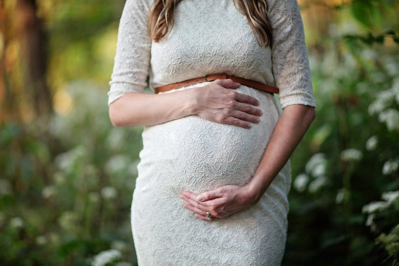 妊娠中・授乳中にシミウスがおすすめ